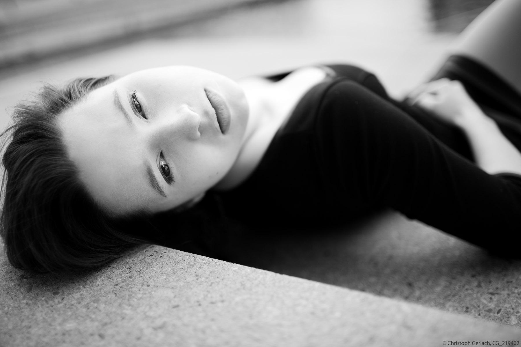 Christoph Gerlach Photography   Shooting mit Jasmin (7.4.2014)